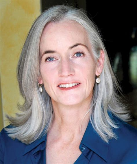 by anne kreamer going gray gray area women becoming more comfortable sporting