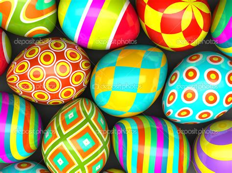 colorful eggs funmozar colorful easter eggs 2 chainimage