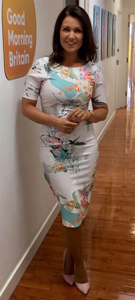 Set Dress 2in1 Gmb susanna morning britain dress is yet