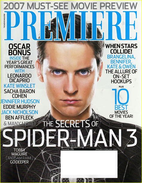 Spider 3 Premiere Lands In by Sized Photo Of Spiderman3 Premiere Janfeb07 01