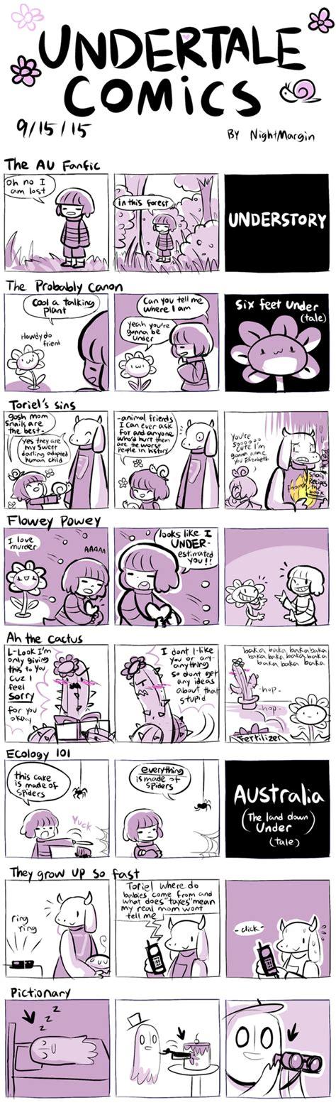 Hi Can Bed by Undertale Comics By Nightmargin On Deviantart