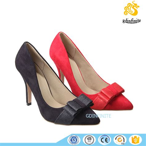 New Shoes Import dress stiletto heels 2017 new shoes guangdong infinite import export co