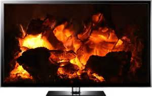 fireplace in 1080p hd with free screensaver
