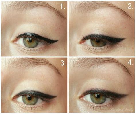 eyeliner welke soorten zijn er en wat zijn de