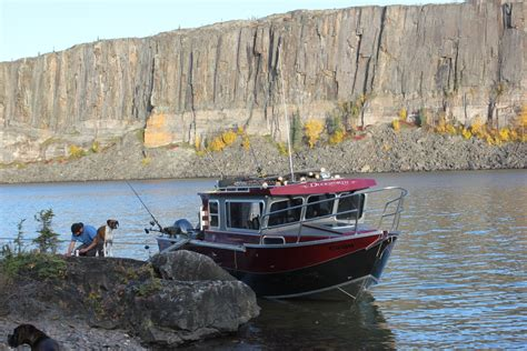 duckworth boats duckworth and other quot welded quot boats the hull truth