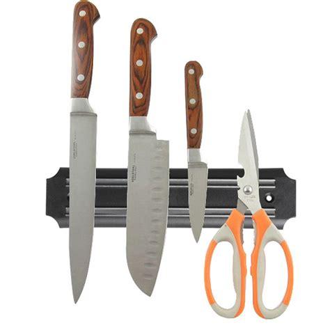 kitchen knives holder strong magnetic knife holder tool rest shelf for kitchen