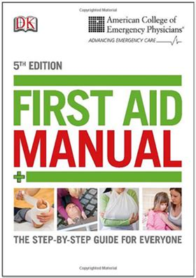 best aid manual aid book reviews workplace suitable manuals