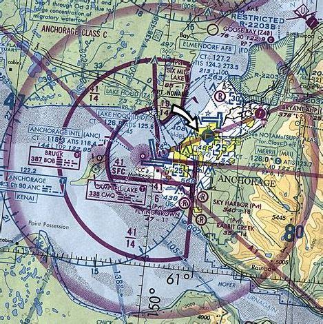 aeronautical sectional chart aeronautical chart
