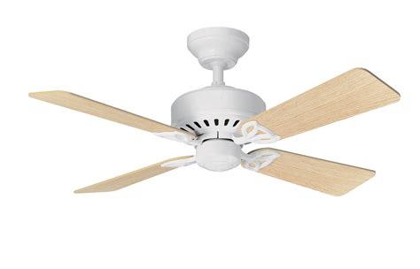 hunter ceiling fans on sale hunter bayport ceiling fan in white with free light kit