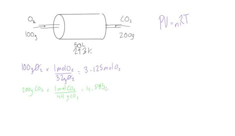 How To Find On How To Calculate Partial Pressure