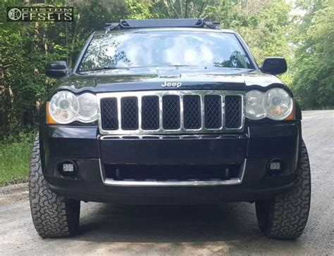 2009 Jeep Grand Lifted 2009 Jeep Grand Moto Metal Mo961 Country