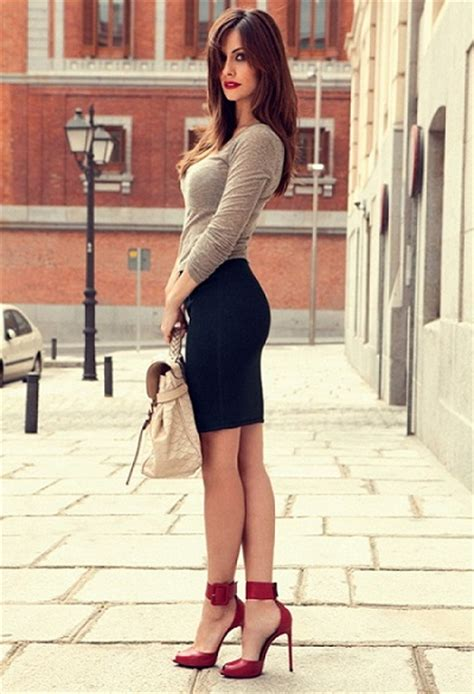 8 fashionable business to make you look and