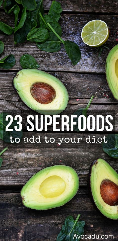 Superfoods To Add To Your Diet by 1000 Ideas About Diet To Lose Weight On Best