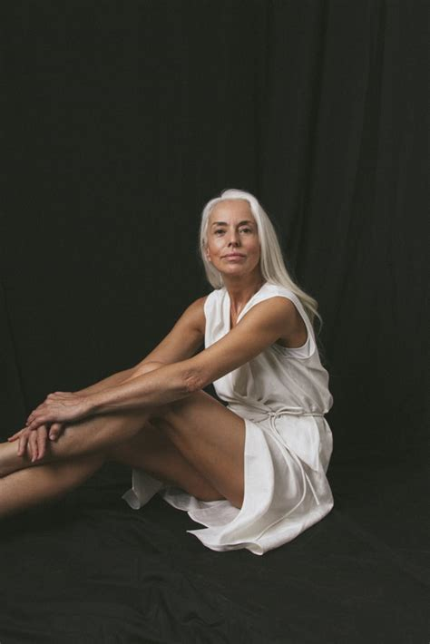 Year Old Swimsuit Model Yazemeenah Rossi Popsugar Fashion