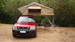 Honda Crv Tent Honda Crv Cing Rooftop Autos Post