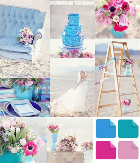 wedding color trends blue wedding ideas and invitations elegantweddinginvites
