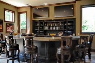 home bars room decor: home decorating trends homedit sport barsjpg home decorating trends homedit