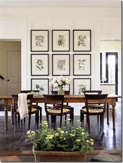 dining room wall decor part iii architecture