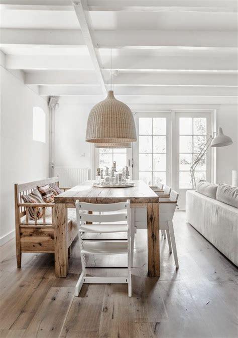 Weißer Esstisch Mit Stühlen by Wandgestaltung Wohnzimmer Grau T 252 Rkis
