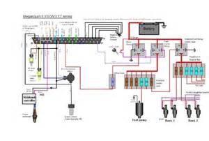 megasquirt 2 wiring diagram