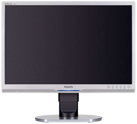 Monitor Lcd Wide lcd widescreen monitor 220bw9cs 05 philips