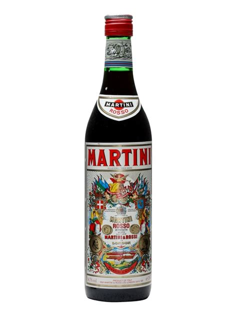 martini rosso bottle martini rosso bot 1980s the whisky exchange