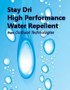 best water repellent high performance hunt dri stay dri high performance water repellent products