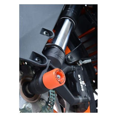 Frame Sliders Axle Slider Ktm Rc 250 r g racing front axle sliders ktm rc390 390 duke revzilla
