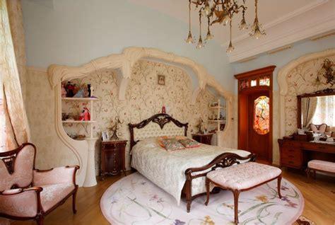 nouveau bedroom room design modern room
