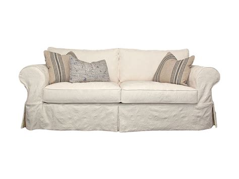 Slipcovered Sectional Sofa Best Slipcover Sofa Slipcovers For Large Armchairs Sure Fit Premier Acadia Separate Thesofa