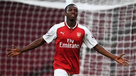arsenal nketiah under 23 4 3 manchester city under 23 match report