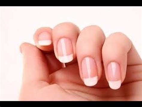 manicure at home step by step salon style