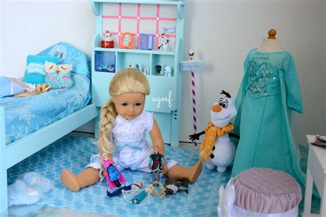 how to make a doll bedroom american bedrooms american girl doll house american girl