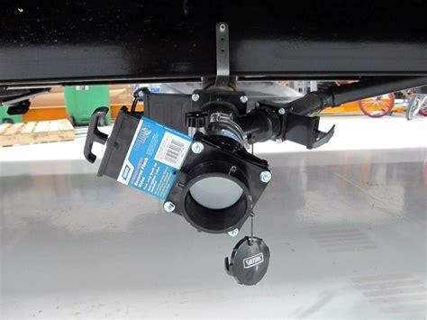 Rv Plumbing by Compare Camco Dual Flush Vs Flush Rv Etrailer