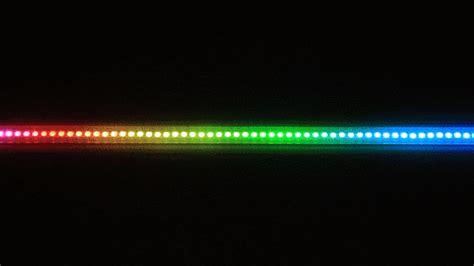 Moving Led Light Strips Zedcon Smart Moving Lights Indiegogo