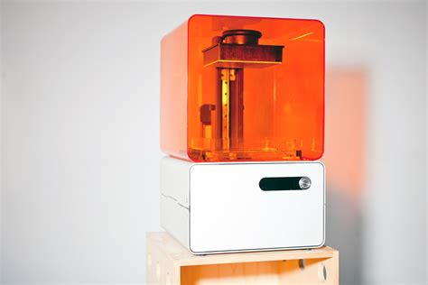Designapplause Form 1 3d Printer Formlabs