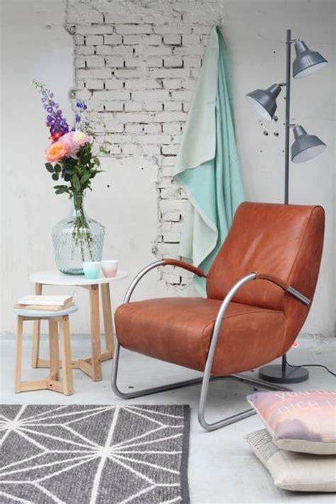 jess fauteuil hunk jess design hunk fauteuil bruin fauteuils pinterest