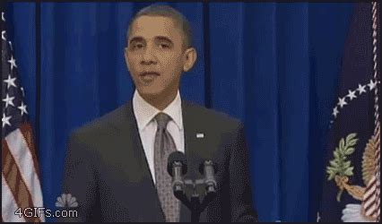 Obama Kicks Door by The Day I Learned I Was Black Blavity