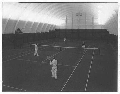 indoor tennis courts old long island pembroke s indoor tennis court