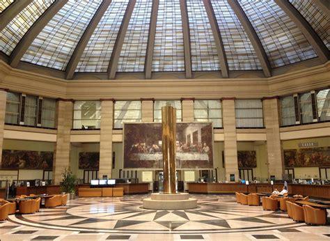 banco popolare sede centrale la sede di piazza meda della banca popolare di