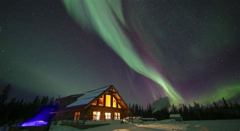 best price on northern lights resort spa in whitehorse