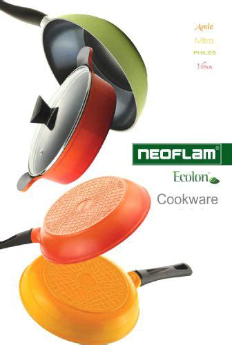 Teflon Neoflam neoflam cookware the bright spot