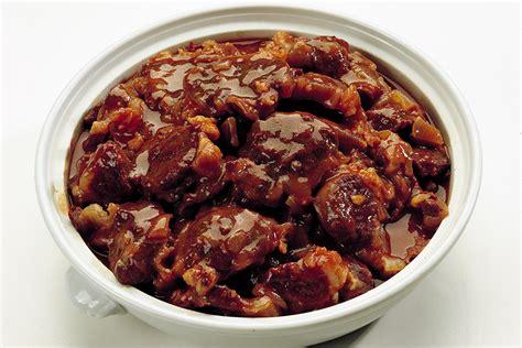 come cucinare il gulash come fare il gulash le ricette de la cucina italiana