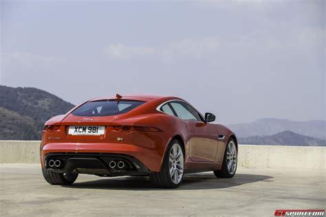 jaguar f type v6s coupe review jaguar f type r exterior19