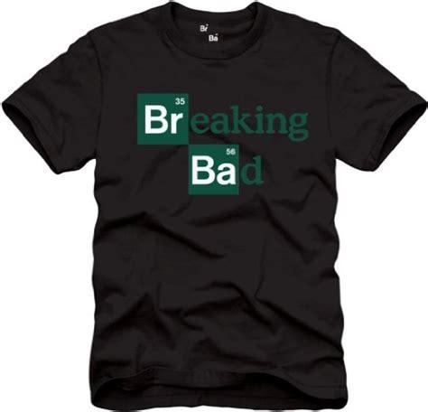 T Shirt Breaking Bad breaking bad t shirts