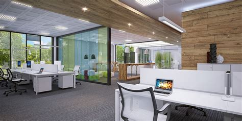 office design open office on behance