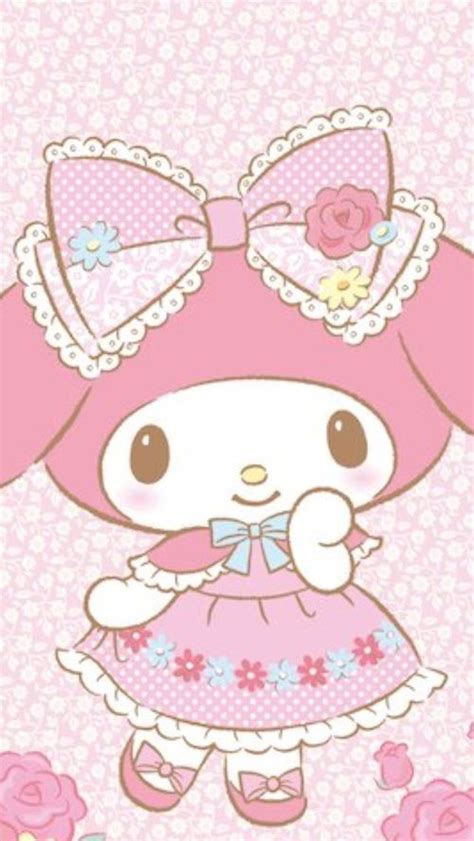 Mukena My Melody Sweet Pink 25 best ideas about my melody on sanrio my