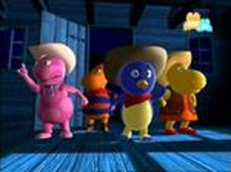 Backyardigans Cowboy Image Cowboys Jpg The Backyardigans Wiki Fandom