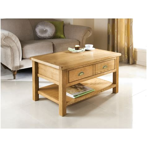 Oak Coffee And End Tables Decorating Oak Coffee Table Oak Furniture Coffee Tables