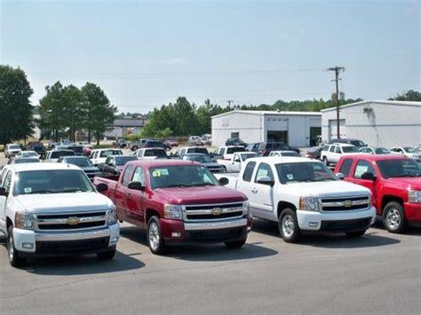 Don Bulluck Chevrolet Inc : Rocky Mount, NC 27804 Car
